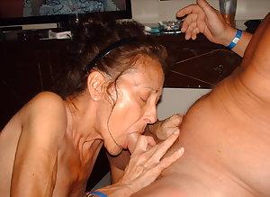 Granny & Gilfs - Mature & Milfs - 2