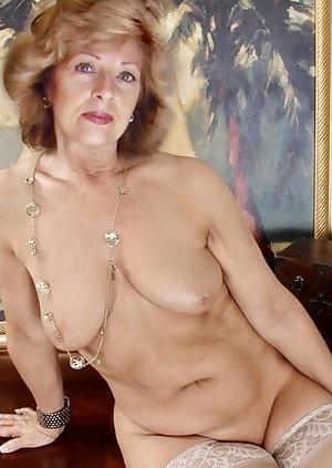 Granny Gold - GILF's 7 byJH