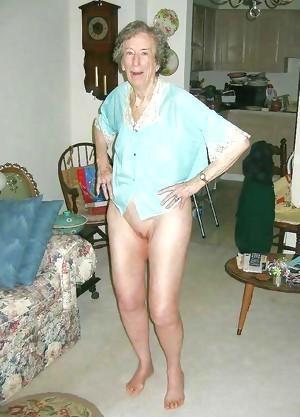 Granny needs fuck