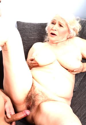 Granny Marg BJ's & Facials Pt3