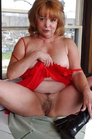 Naughty Granny slut fucking and sucking a dude