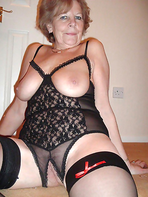 This granny nympho loves a hard cock
