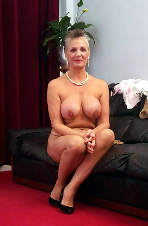 This chubby granny slave gets it good