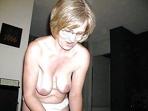 This mama really needs two cocks