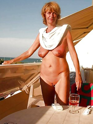 Matures, wifes, milfs and grannies 4