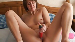 Matures and Grans with Toys 5