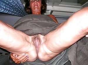 Matures and Grannies 17