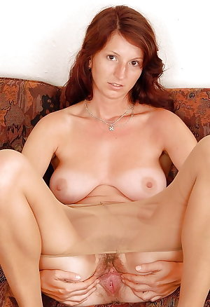 Mature and Granny in Pantyhose