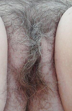 Grey granny bush