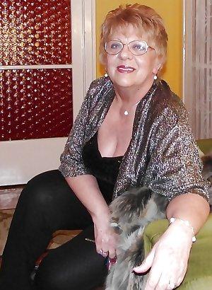 Grannys need love too