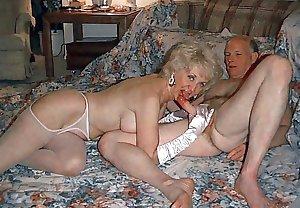 Grannys like sex too