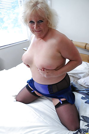 Granny very old but still so hot PART 1
