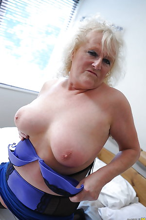 Granny very old but still so hot PART 1