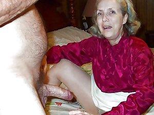 Granny love sex - 7
