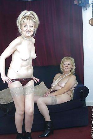 Granny girls