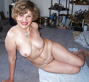 Granny ,Mature..Nana has gorgeous BOOBS 2