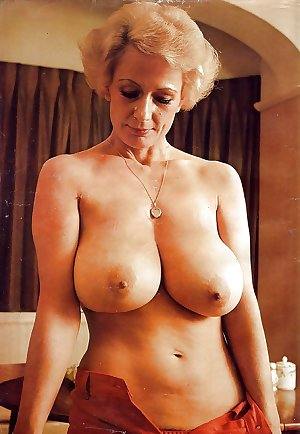 Granny ,Mature..Nana has gorgeous BOOBS 2