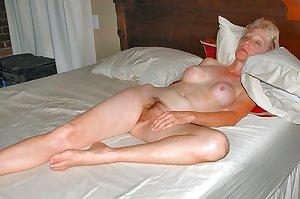 Granny , Mature...Nana putting on hot show 6