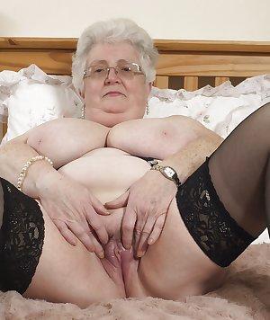Grannies mix 5