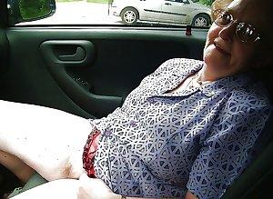 Grannies BBW Matures #66