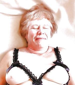 Grannies and Matures vol.34