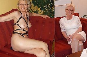 Grannies and Matures vol.3