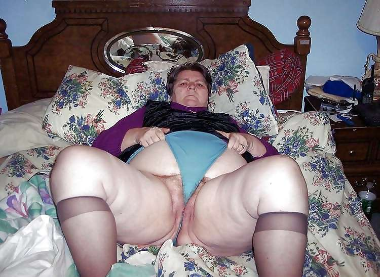 Softcore nude women over 40