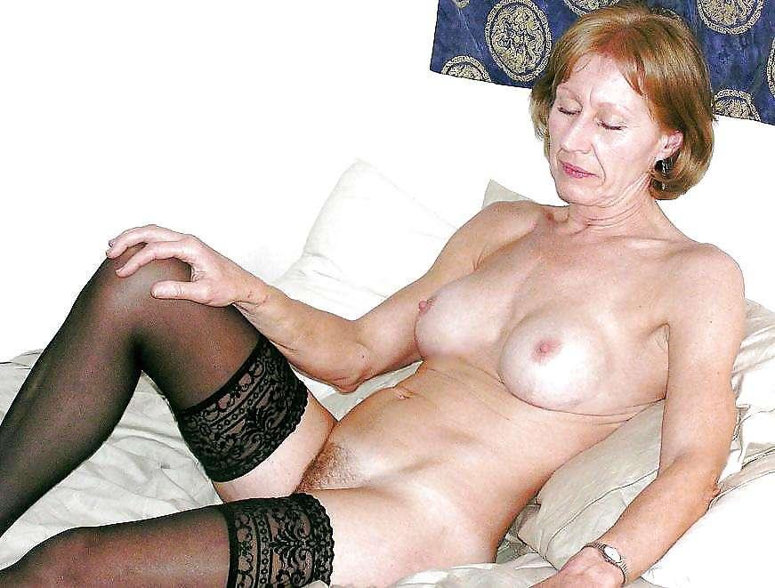 Milf takes big black cock
